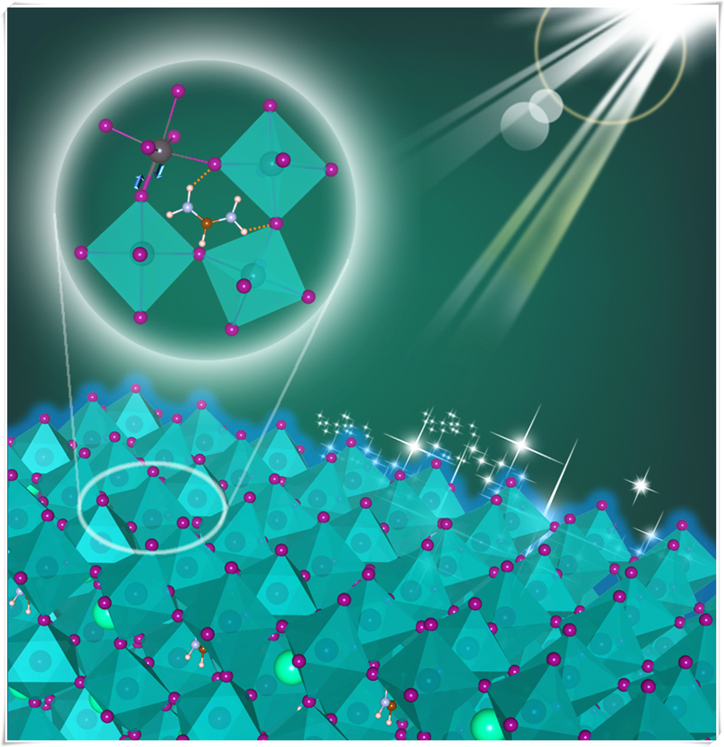 Phase stability of perovskites
